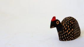 玩具鸟模型 库存照片