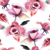 玫瑰花 免版税库存图片