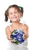 环境的保护 免版税图库摄影