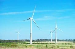 环境能量概念 库存图片
