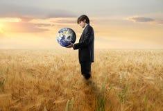 环境 免版税库存图片