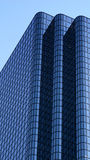 现代办公室摩天大楼 免版税图库摄影