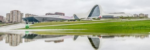 现代大厦摘要元素 图库摄影