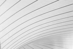现代大厦背景抽象屋顶结构  库存图片