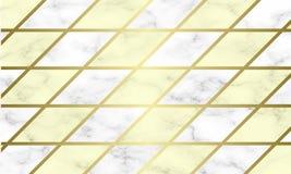 现代大理石纹理背景模板 免版税图库摄影