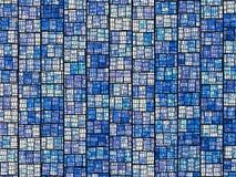 现代抽象结构上的背景 免版税库存照片