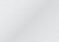 现代正方形单色几何形状抽象背景 免版税库存照片