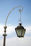 现代的灯笼 免版税库存照片