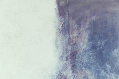 现代的艺术 当代艺术 艺术性的墙壁油漆 库存图片