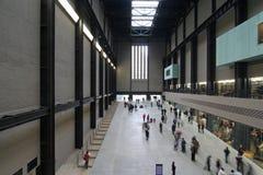 现代的Tate 免版税库存照片