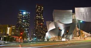 现代结构的城市 库存图片
