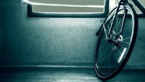 现代轮子 免版税库存图片