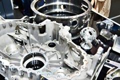 现代金属工艺产业产品  库存图片