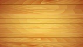 现实木板走道背景 r 库存例证