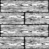 现实木纹理无缝的样式 免版税库存图片