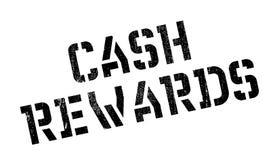 现金奖励不加考虑表赞同的人 免版税库存图片