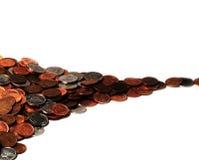 现金流量 免版税库存图片