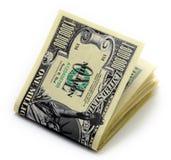 现金货币 免版税库存照片