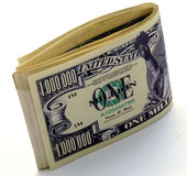 现金货币 库存图片