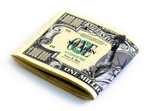 现金货币 库存照片