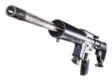 现代体育步枪 库存照片