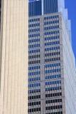 现代商业办公楼在悉尼 免版税图库摄影