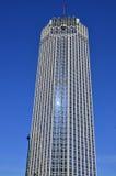 现代大厦的商业 库存照片