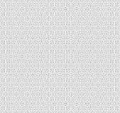 现代时髦的纹理 重复几何瓦片 免版税库存照片