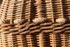 现代木抽象 免版税图库摄影