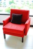 现代样式椅子 库存照片