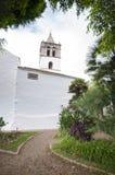 现代的教会 免版税库存照片