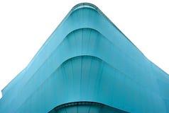 现代建筑学 免版税图库摄影