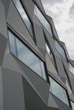 现代建筑学 图库摄影