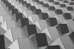 现代建筑学  库存图片