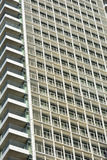 现代建筑样式 图库摄影