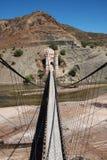 玻利维亚桥梁 库存照片
