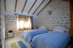 玻利维亚uyuni 免版税库存图片