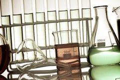 玻璃器皿 免版税库存图片