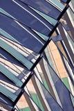 玻璃圆屋顶 免版税库存图片