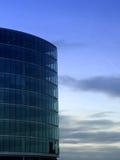 玻璃楼2 免版税库存图片