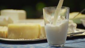 玻璃牛奶 股票录像