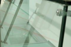 玻璃状表面 免版税图库摄影