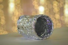 玻璃犹太人的婚礼 库存图片