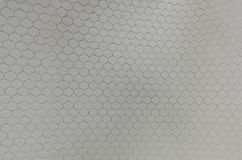玻璃纤维船建筑的布料纤维 免版税库存图片