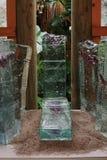 玻璃艺术 免版税库存图片