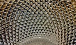 玻璃设计 免版税图库摄影