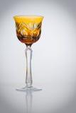 玻璃roemer酒 库存照片