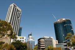 珀斯,澳大利亚- 2016年10月30日: 免版税库存照片