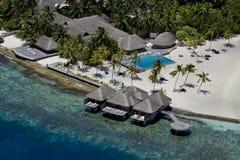 珊瑚礁手段 免版税图库摄影
