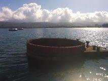 珍珠港 库存照片